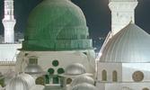 Muhammad as a Ruler Prophet