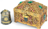 The Real Meaning of the Relics of Muhammad