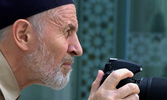 The Lens of Islam: An Interview with Peter Sanders