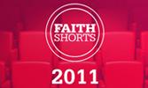 British Teenager Wins Faith Short Award for Prophet Film