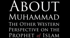 The Prophet of Islam and his Western Admirers