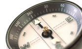 The Compass of Our Servanthood