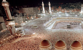 The Farewell Hajj and the Farewell Sermon