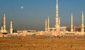 Medina: The City Renewed by Emigration