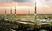 9 Things You Didn't Know About the Prophet's Mosque