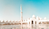 Medina Surrenders to Sedition