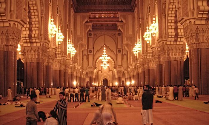 Ramadan Mobilization