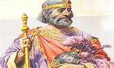 The Enquiry of Heraclius