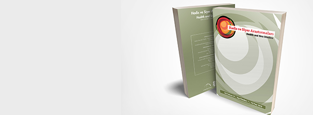 5th Volume 2nd Issue of Journal of Hadith and Sira is Now Available!