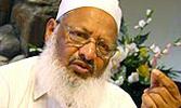 The Intellectual Journey of a Hadith Scholar: Mustafa Al-A'zami